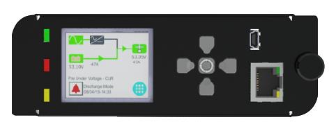M1000 Controller