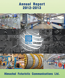 Annual Report FY 2012-13
