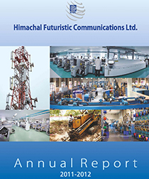 Annual Report FY 2011-12