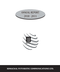 Annual Report FY 2010-11