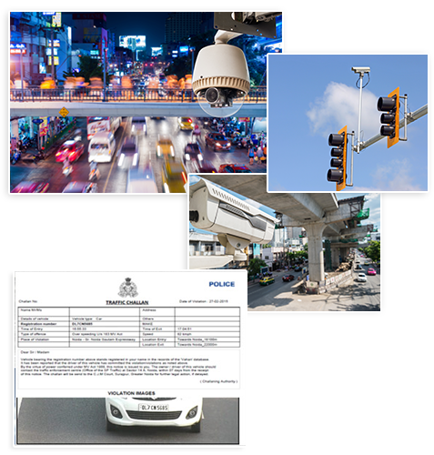 Intelligent Urban & Highway Traffic Management Systems